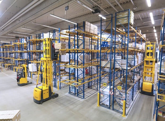 Forklift selection considerations