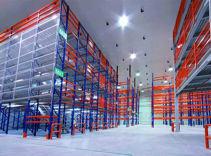 Why Pallet Racking Systems Be Popular?