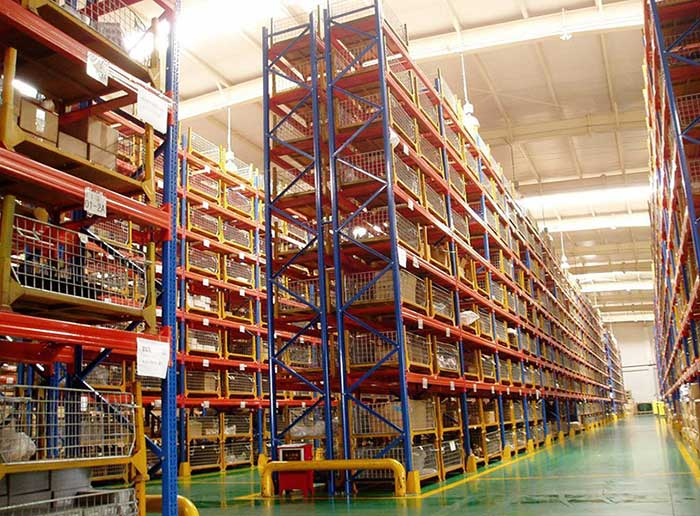 Tips for Maintaining Storage Racking