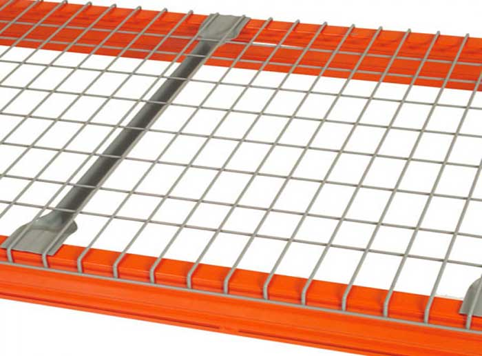 The Advantages of Wire Mesh Decking
