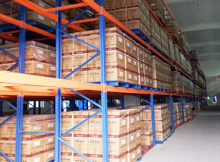 How to Organize Your products in Your Warehouse