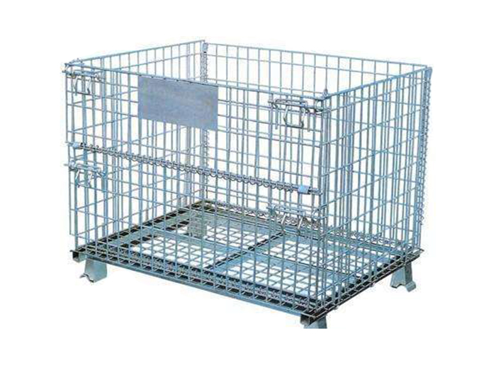 Introduction to Product Features of Storage Cage