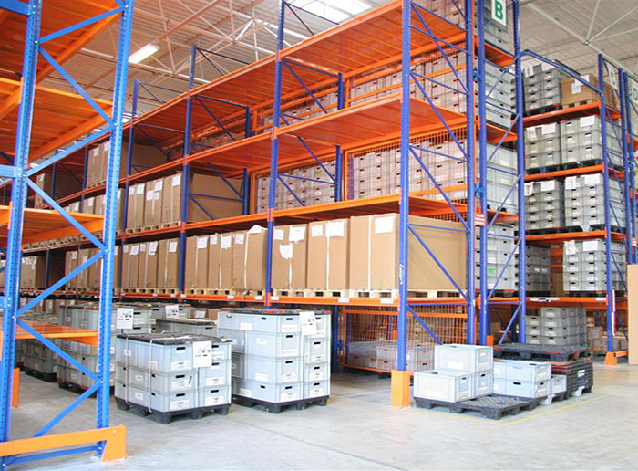 Why is Storage Shelf Very Practical?