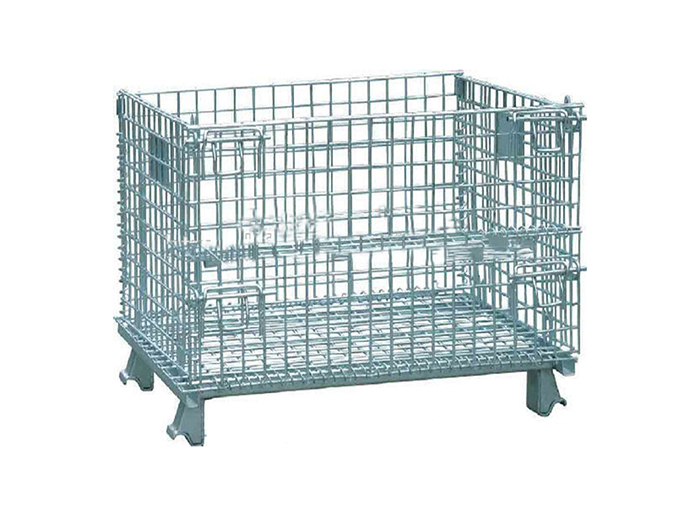 Analysis on The Main Characteristics of Storage Cage