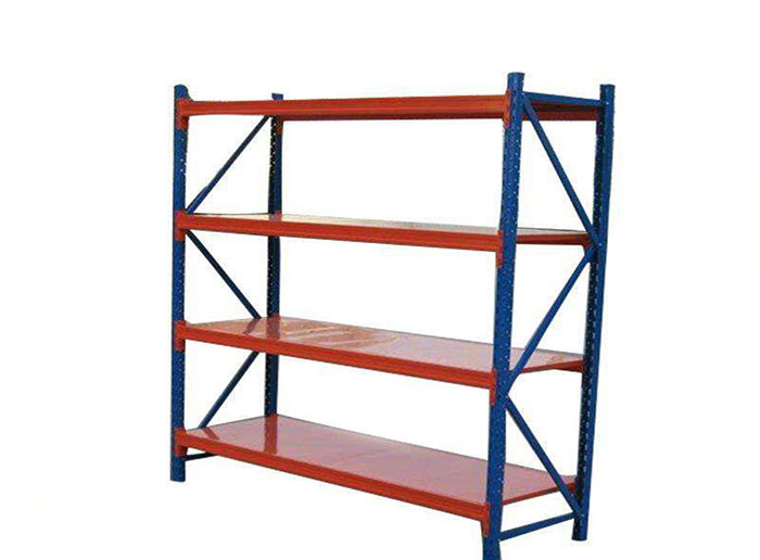 Analysis on The Performance of Storage Shelf