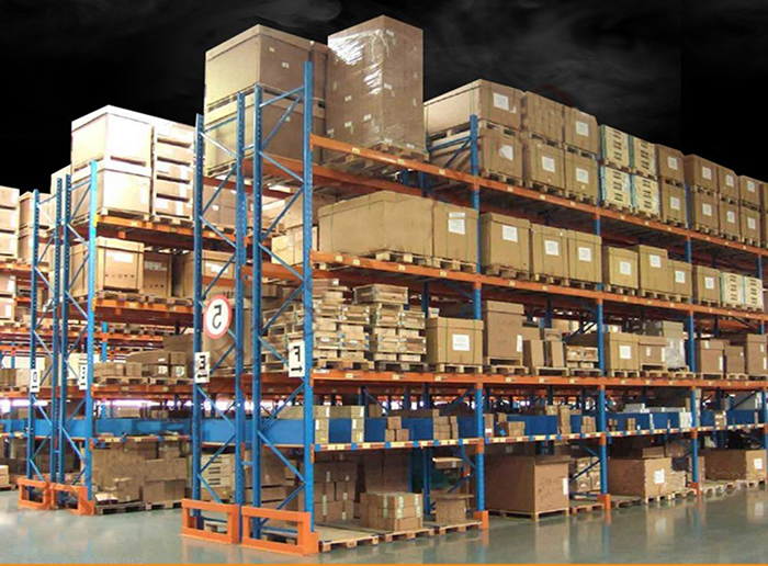 Precautions To Be Used and Maintenance of Shelves