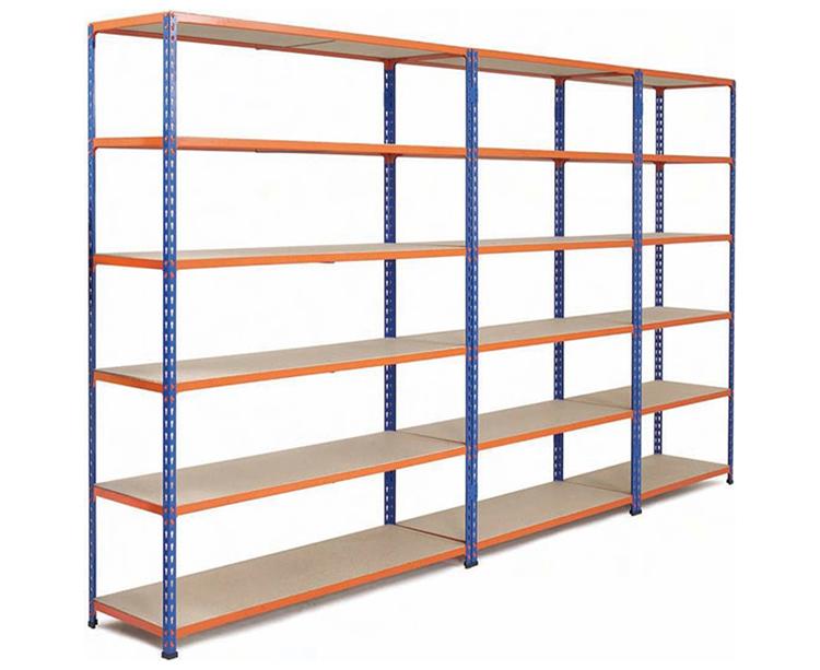 Common Sense of Shelf Maintenance