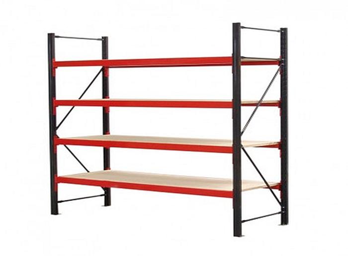 Introduction of Longspan Shelves