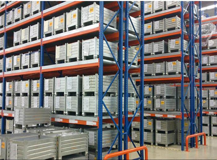 Maintenance Measures for Storage Shelves