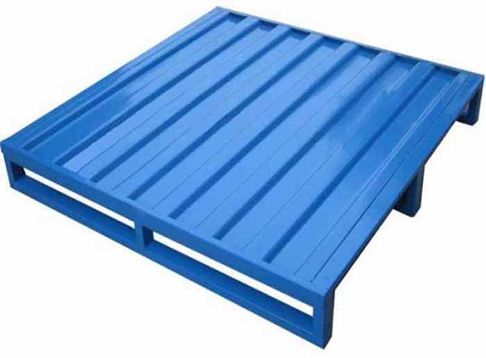 Maintenance Skills of Steel Pallet