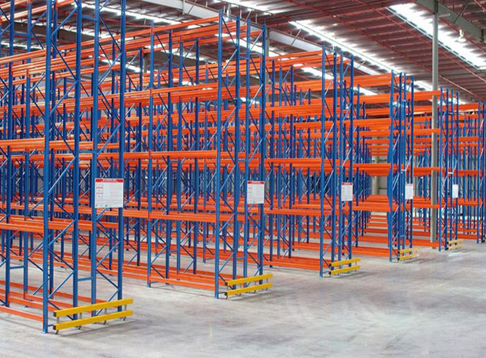 Why are Heavy Duty Shelves The Most Widely Used
