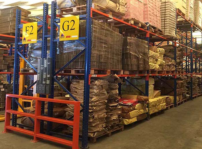 What Three Aspects Should We Pay Attention to in Shelf Maintenance