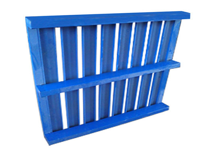Precautions for Use of Steel Pallet