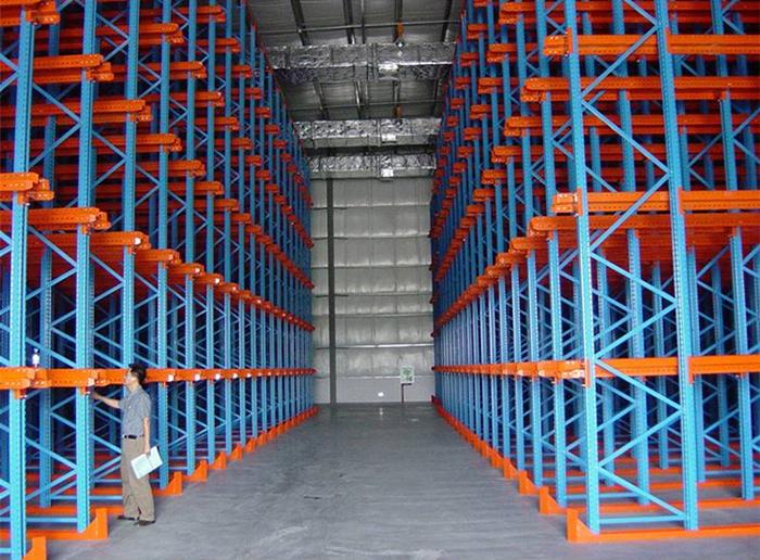 Advantages and Disadvantages of Through Storage Shelves
