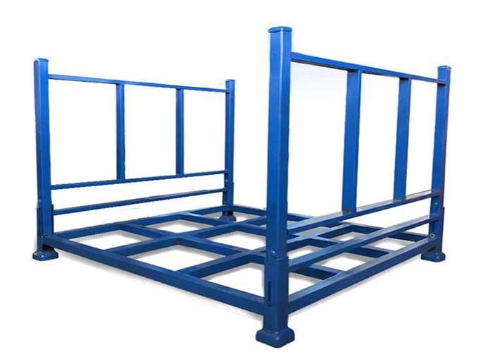Introduction to stacking rack