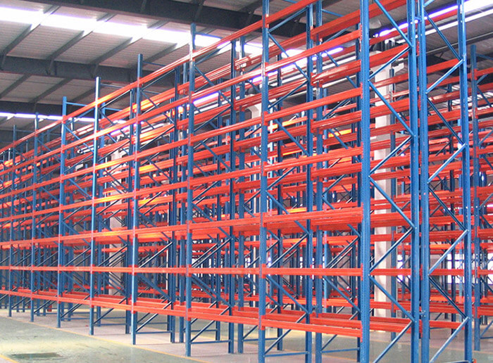 Good Price Selective Pallet Racking for Sale