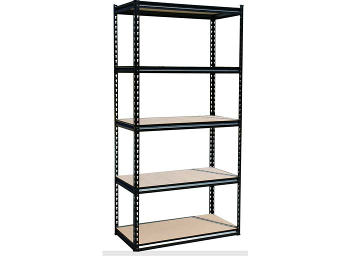 Light Duty Boltless Rivet Shelving for Warehouse