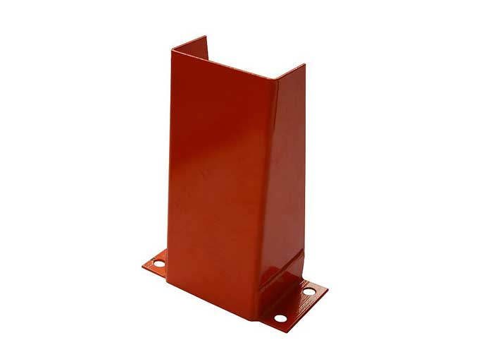 Heavy Duty Pallet Racking Shelf Post Protector