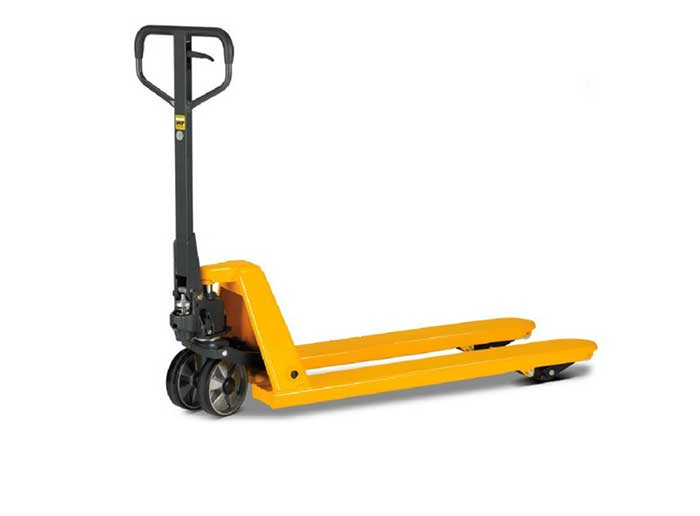 2-2.5 Ton Manual Warehouse Hydraulic Pallet Truck