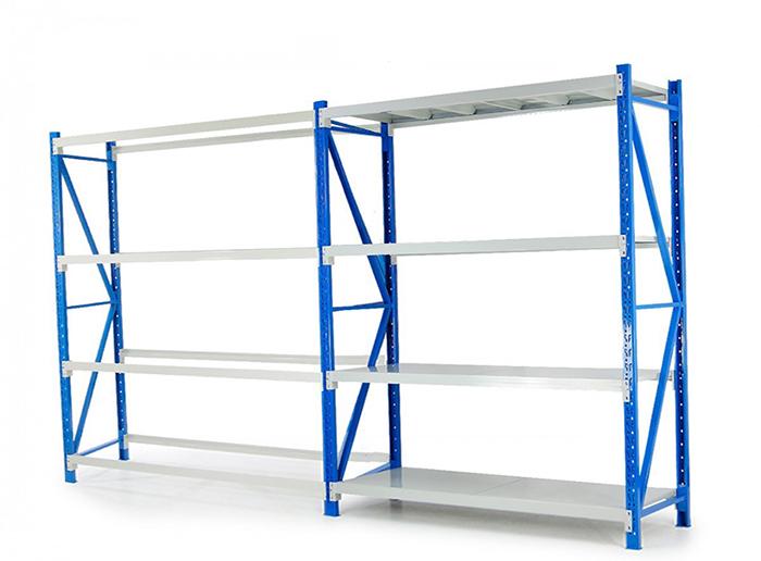 Longspan Industrial Shelving Rack