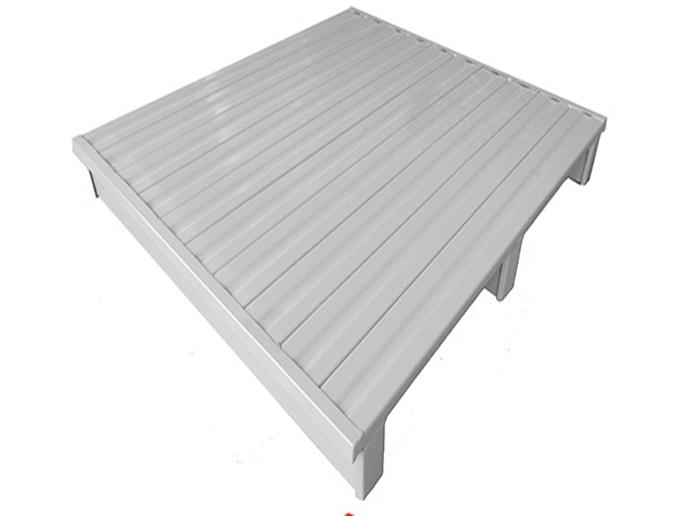 Metal Stainless Sheet Warehouse Pallet