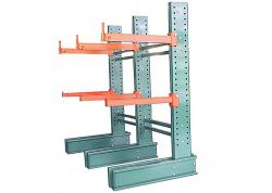 Warehouse Cantilever Pallet Racking for Storage
