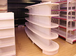 Grocery Store Supermarket Shelving Solutions