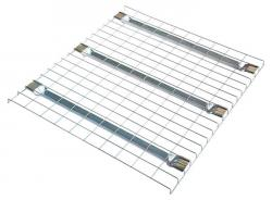 Flared Steel Wire Deck for Pallet Racking