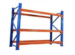 Steel Warehouse Pallet Rack for Industrial Storage
